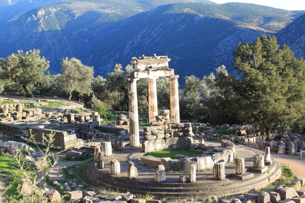 History of Delphi Programming Language
